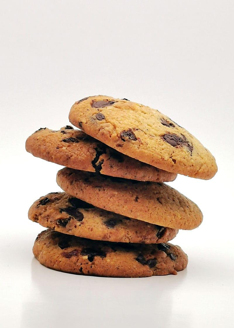 Reindling Cookies