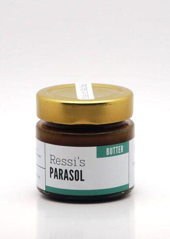 selbstgemachte Parasol Butter