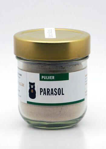 Parasol Pulver
