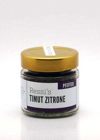 Timur Zitrone
