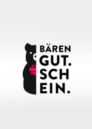 Bären Gutschein